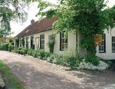 Dorpslogement de Oude Bakkerij, Bed and Breakfast in Niehove, Groningen, Nederland | Bed and breakfast zoek en boek je snel en gemakkelijk via de ANWB