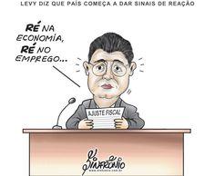 Crise Econômica... Crise Social... Crise Política... que mais irá acontecer neste Brasil?...