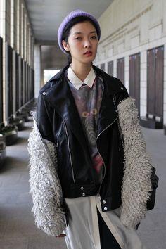 jinyongkim:  Soyoung Kang 25 OCTOBER, 2012