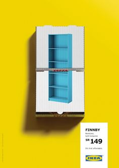 Ikea Have Come Up With A Genius Way To Show How Cheap Their Products Are - UltraLinx