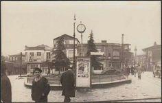 Üsküdar _ Ahmediye Meydanı