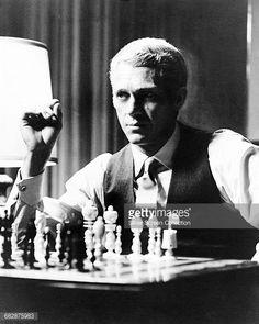 Steve McQueen - The Thomas Crown Affair (1968)