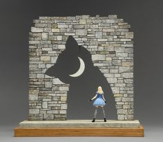 John Morris Sculpture - Art People Gallery