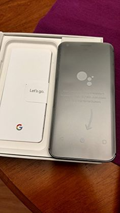 Google Pixel XL G2PW210032GBBK Factory Unlocked Smartphone 32GB 55Inch Display  US Version Quite Black * Details can be found by clicking on the image.Note:It is affiliate link to Amazon.