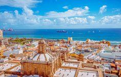Ihr reist nach Gran Canaria? Tipps zu den schönsten Stränden und besten Aktivitäten in Las Palmas & Co. erhaltet ihr von mir!