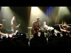 Karkwa : Le rock québécois live à Paris - United States of Paris Arcade Fire, Rock, United States, The Unit, Paris, Live, Concert, Friends, Videos