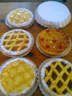 Christmas Cake Recipe Traditional, Cheesecakes, Waffles, Cake Recipes, Cupcakes, Lemon, Pie, Breakfast, Desserts