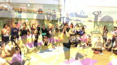 2014. Ashtanga Yoga Of Mind WorkShop With Seung Wook. http://www.truthyoga.co.kr