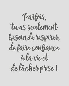 The Secret – Collection Of Inspirational Quotes – Viral Gossip Positive Mind, Positive Attitude, Positive Quotes, Quotes To Live By, Life Quotes, Burn Out, French Quotes, Visual Statements, Some Words
