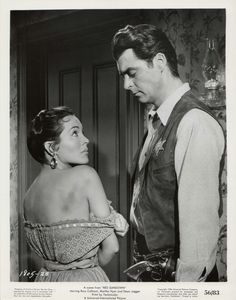 Westerns, Rory Calhoun, Diamond Wedding Sets, Western Movies, Movie Theater, Cowboys, Boy Or Girl, Stars, Couple Photos