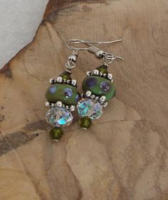 Earrings - CeltCraft Designs