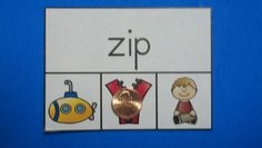 For an interesting change, learners may use a penny to mark their response.  $…