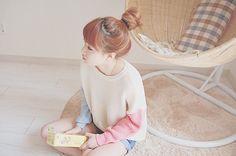 cute, ulzzang, korean fashion