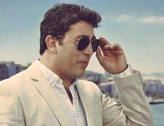 Turkish Actors, Mens Sunglasses, Fashion, Moda, Fashion Styles, Men's Sunglasses, Fashion Illustrations