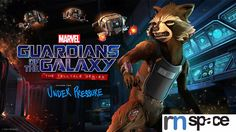 Guardians of the Galaxy: Telltale Episode 2 coming on June 6