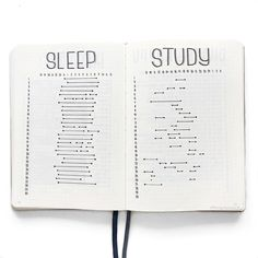 8/04/2018 My sleep and study trackers April went by so fast! I was so busy with my final exams and stuff - I even forgot to start with