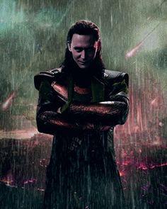 Loki edit by Lilly Scott