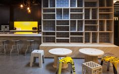 Group M Office Fitout by Amicus Interiors