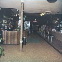 Nifty Restaurant, 1981