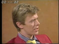 A fascinating interview with David Bowie. Mavis Nicholson speaks to Bowie about his music and acting career - first broadcast on Thames television on the 16/...