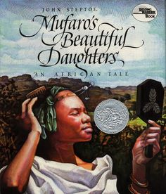A gorgeous retelling of a traditional Zimbabwean folk tale that has become a modern essential.