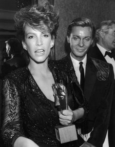 Jamie Lee Curtis Lee Curtis And Christopher Guest On
