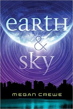 "Earth & Sky (The Earth & Sky Trilogy Book 1), Megan Crewe. BOTH books 1 & 2 in this series are ON SALE $1.99 for eBook right now. ""Seventeen-year-old Skylar has been haunted for as long as she can remember by fleeting yet powerful sensations that something is horribly wrong. But despite the visions of disaster that torment her, nothing ever happens, and Sky's beginning to think she's crazy. Then she meets a mysterious, otherworldly boy named Win and discovers the shocking truth her…"