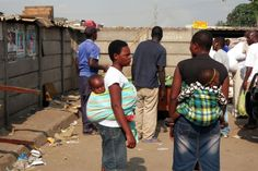 Baby Slings in Harare