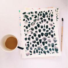 Salery Mark Making, Journal, Design, Art, Art Background, Kunst, Performing Arts, Art Education Resources