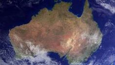 Australia is on the move.