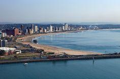 Durban.
