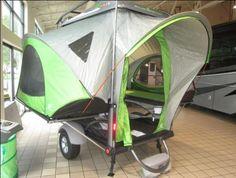 2016 New Sylvan Sport SYLVAN SPORT GO Pop Up Camper in North Carolina NC.Recreational Vehicle, rv, 2016 SYLVAN SPORT SYLVAN SPORTGO,