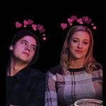 """4,472 Likes, 37 Comments - Cole Sprouse  Lili Reinhart (@itsliliandcole) on Instagram: """"They're killing us with all these BUGHEAD kisses and I'm not complaining!  Kevin, I feel you!  .…"""""""