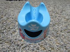 Mommy's Favorite Things: Pourty Potty Giveaway!