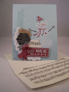What's your favorite Holiday Catalog item? For me, it's the Envelope Liners Framelits Dies. Love, Love, Love the Stylish envelopes that are oh so easy to make. For quick tips on using the Envelope Liners see the video below. Robin's...