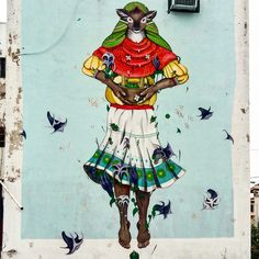 Arte urbano-Culiacan