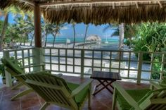Caye Casa is located on the beach in San Pedro, Ambergris Caye, and is exclusive and small with only a few casitas, villas and classic rooms. Mexico Costa Rica, Belize Hotels, Best Travel Deals, Belize Travel, Travel Magazines, Us Beaches, Vacation Packages, Hotel Deals, Central America
