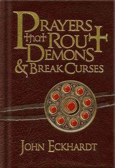 Prayers That Rout Demons & Break Curses ♡ ♡ ♡ ♡ ♡ ♡ ♡ ♡ ♡ ♡ ♡ ♡ ♡ ♡ ♡ ♡ ♡ ♡ ♡ ♡
