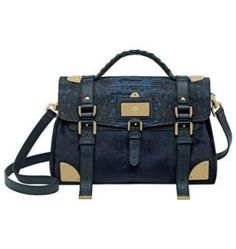 Mulberry | Hardly Ever Worn It