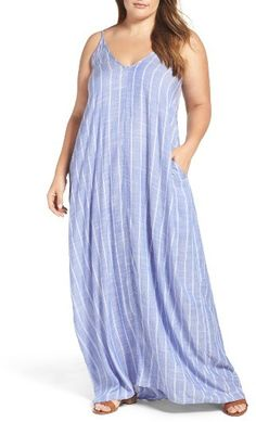 6a38c39f179 NORDSTROM SPRING  amp  SUMMER FASHION TRENDS 2018! Plus Size Women s Elan  Cover-Up