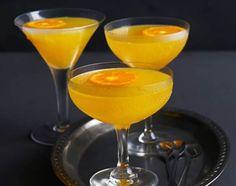 Liqueur de Mandarines Fait Maison au Thermomix. Je vous propose une recette de liqueur de mandarines, simple et facile à préparer avec le thermomix.