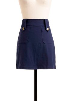 Playground Daze Skirt, #ModCloth