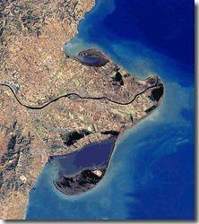 Delta de l'Ebre... paradís natural