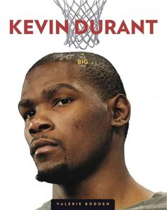 An elementary introduction to the life, work, and popularity of Kevin Durant, a…
