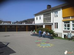 Boombank DeLuxe Antraciet Ovaal bij Ihmerter Schule, Förderverein in Hemer