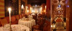 Marrakesh restaurant suggestion - Dar Yacout