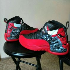 Customization sneakers and timbs Jordan Shoes Girls, Air Jordan Shoes, Girls Shoes, Zapatillas Jordan Retro, Sneakers Fashion, Shoes Sneakers, Custom Jordans, Fresh Shoes, Hype Shoes
