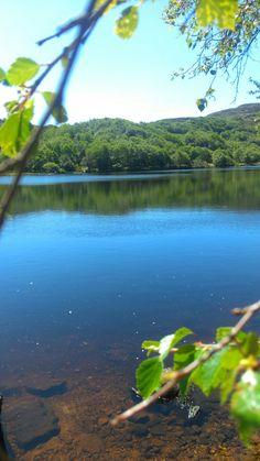Capanalee Lake, Kerry