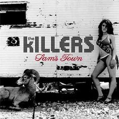The Killers - Sams Town