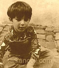 Tarkan Tevetoglu | Tarkan Tevetoglu Super Blog: Los Comienzos de TARKAN, nace una ... baby tarkan!